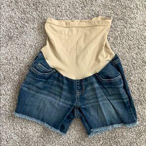 Women's Maternity Shorts